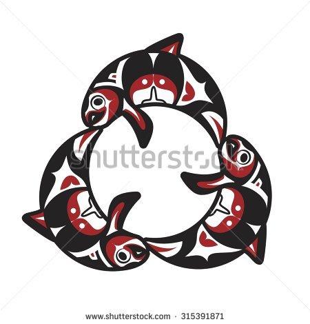 Alaska Salmon Fishing Stock Vectors, Images & Vector Art.