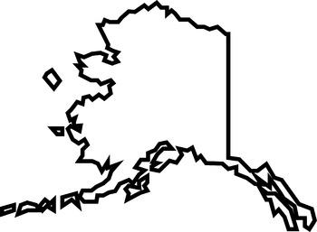 Alaska State Pack.