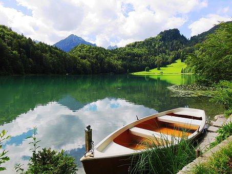 Rowing, Boat.