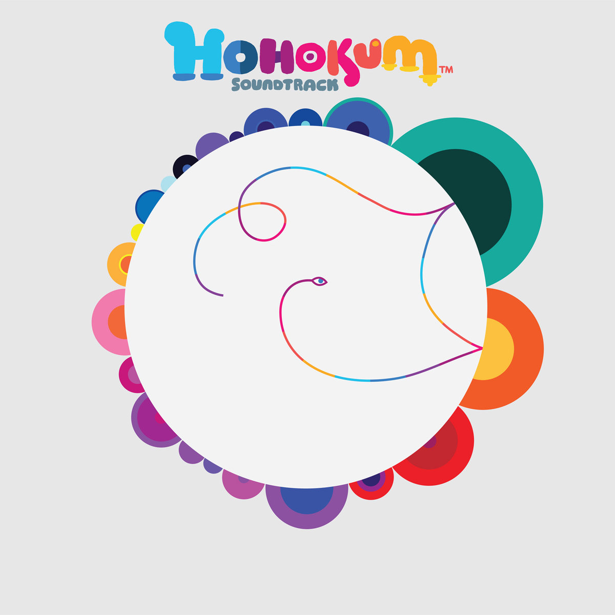 Hohokum Soundtrack.