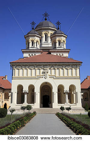 "Pictures of ""Coronation Cathedral of the Romanian Orthodox Church."