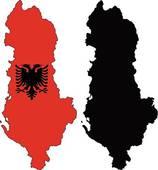 Albania Clip Art.