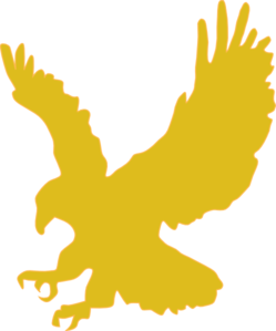 Albanian Goldeneagle Clip Art at Clker.com.