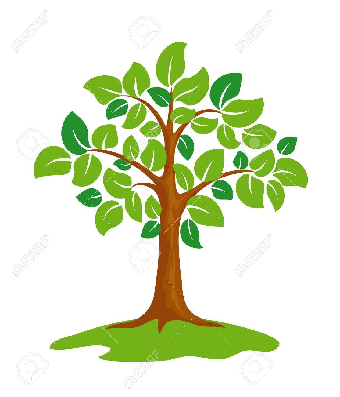 Albero clipart 28 images albero colorato con le foglie di sconto illustrazione di albero - Res gestae divi augusti traduzione ...