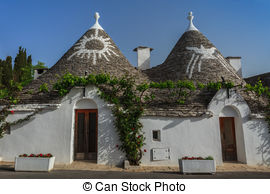 Alberobello italy Illustrations and Stock Art. 6 Alberobello italy.