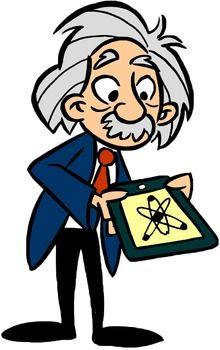 Einstein Clipart & Einstein Clip Art Images.