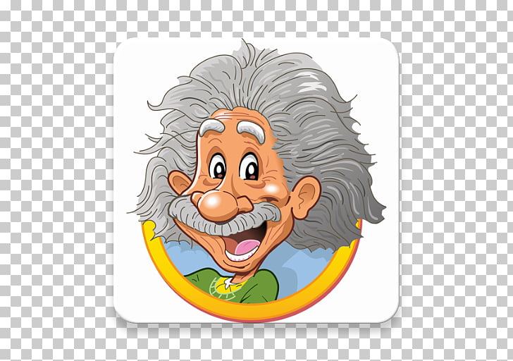 Albert Einstein\'s brain, scientist PNG clipart.