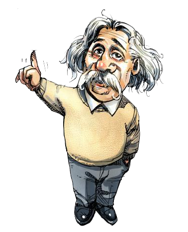 Free Albert Einstein Cartoon, Download Free Clip Art, Free.