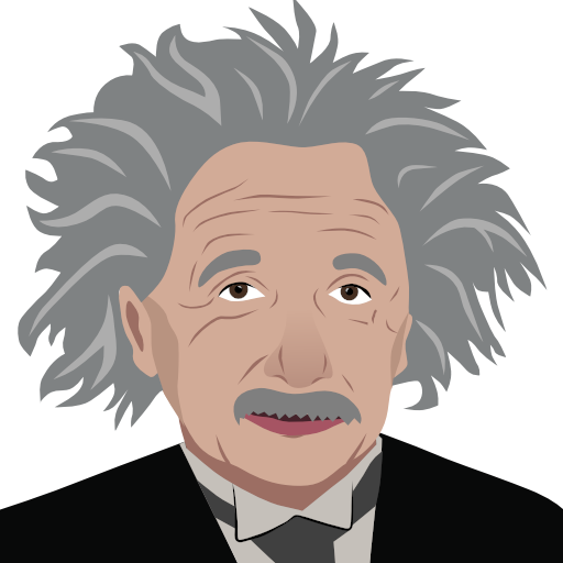 Albert Einstein Computer Icons Clip art.
