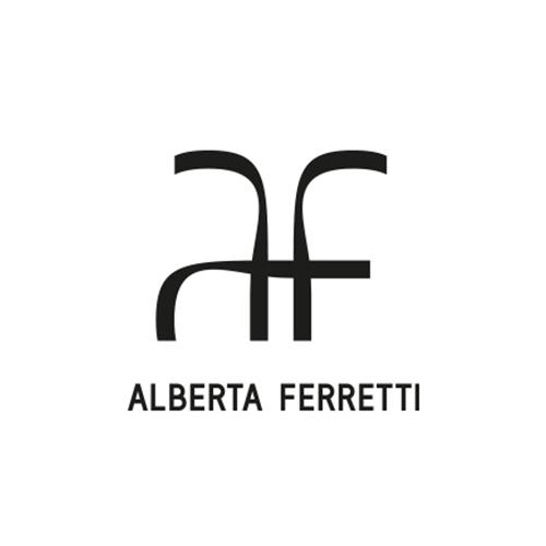 Alberta Ferretti at Harvey Nichols.