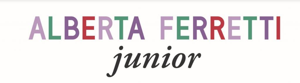 Rits agency / Agents for children's fashion » ALBERTA FERRETTI JUNIOR.