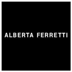 Alberta ferretti Logos.
