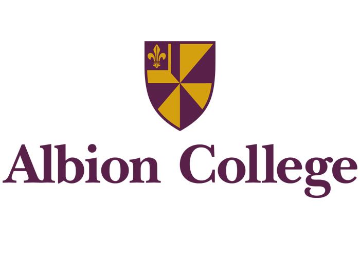 Albion College.