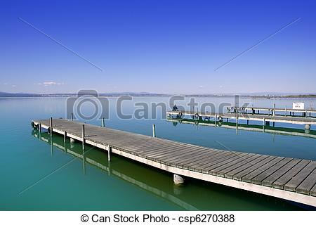 Pictures of Albufera Valencia lake wetlands mediterranean Spain.