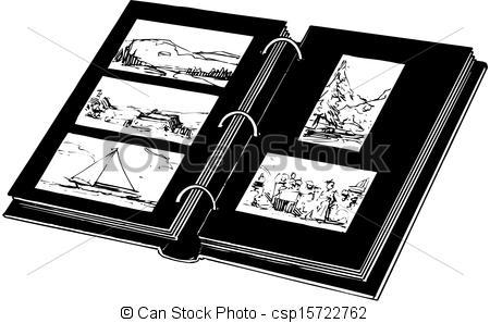 Photo album Illustrations and Clip Art. 14,057 Photo album royalty.