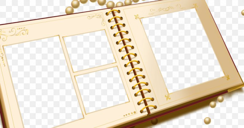 Picture Frames Photography Clip Art, PNG, 1200x630px.