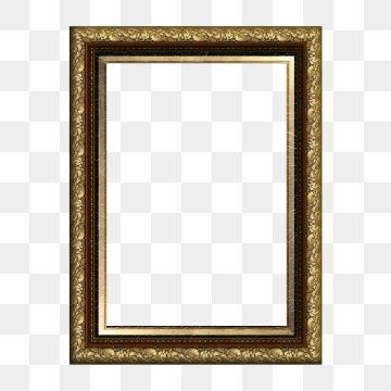 Album Frame PNG Images.