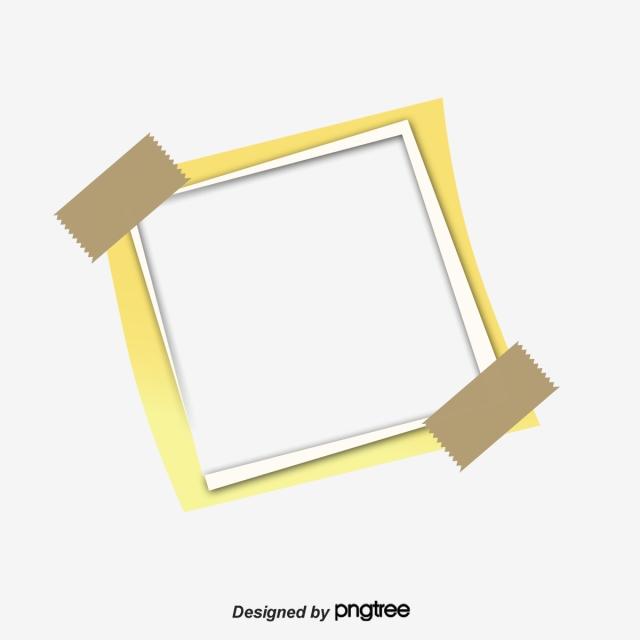 Album Border, Picture Album, Frame PNG I #239396.