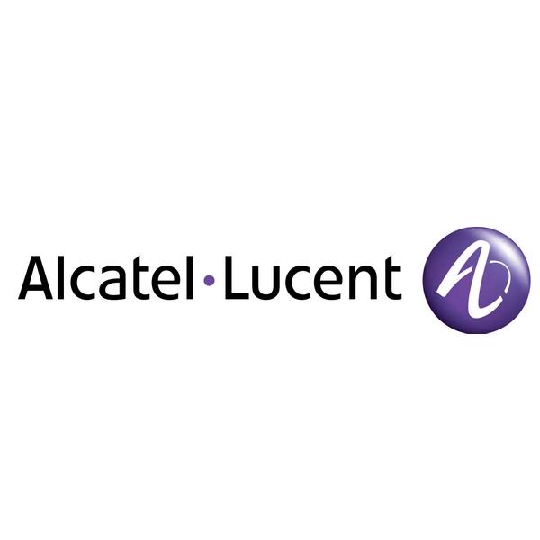Alcatel Lucent Font.