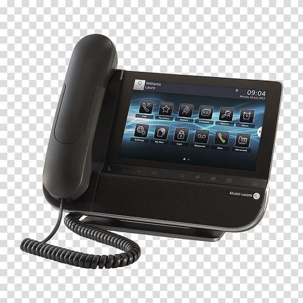 Alcatel Mobile Business telephone system Alcatel.