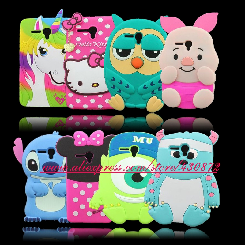 Popular Alcatel One Touch 5025d Pop 3 Cover.