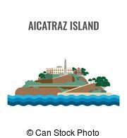 Alcatraz Clipart and Stock Illustrations. 49 Alcatraz vector EPS.