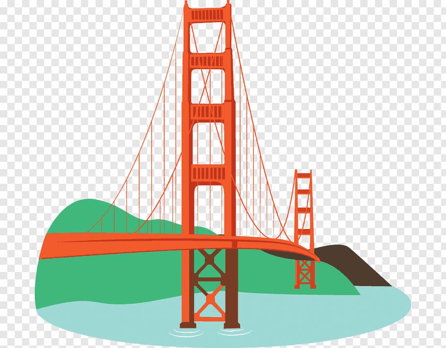 Golden Gate Bridge Baker Beach Alcatraz Island, others free.