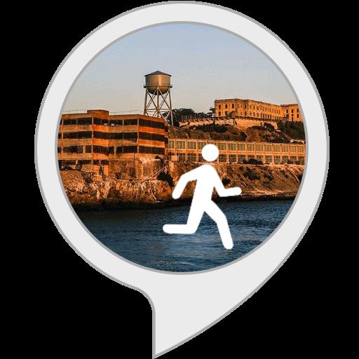 Escape Alcatraz.