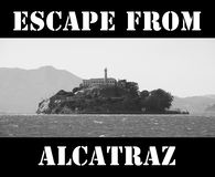 Alcatraz Stock Illustrations.