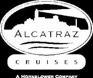 Alcatraz Cruises.