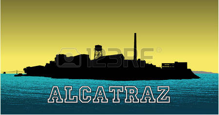 60 Alcatraz Stock Illustrations, Cliparts And Royalty Free.