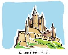 Alcazar Vector Clipart Illustrations. 14 Alcazar clip art vector.