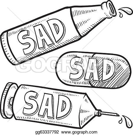 Alcohol Abuse Clip Art.