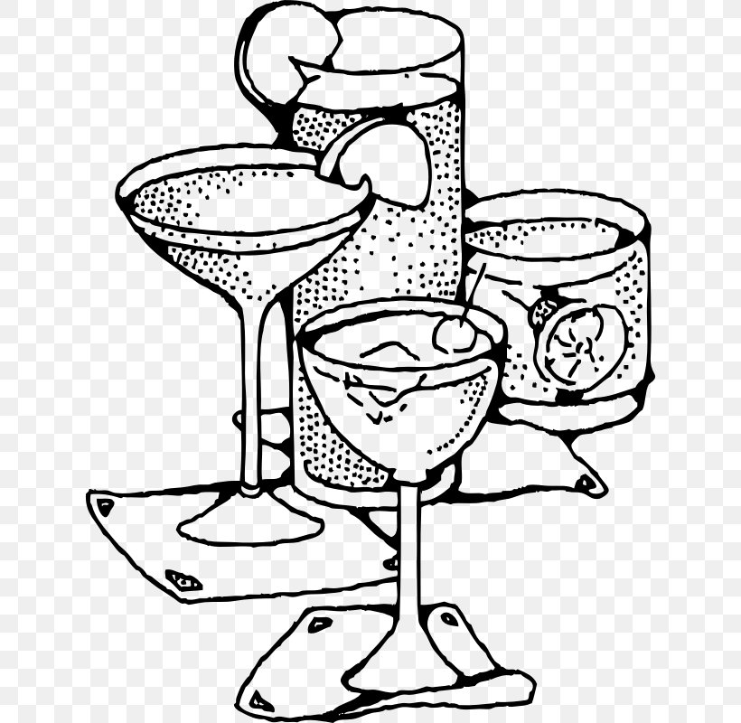 Fizzy Drinks Cocktail Martini Clip Art, PNG, 632x800px.