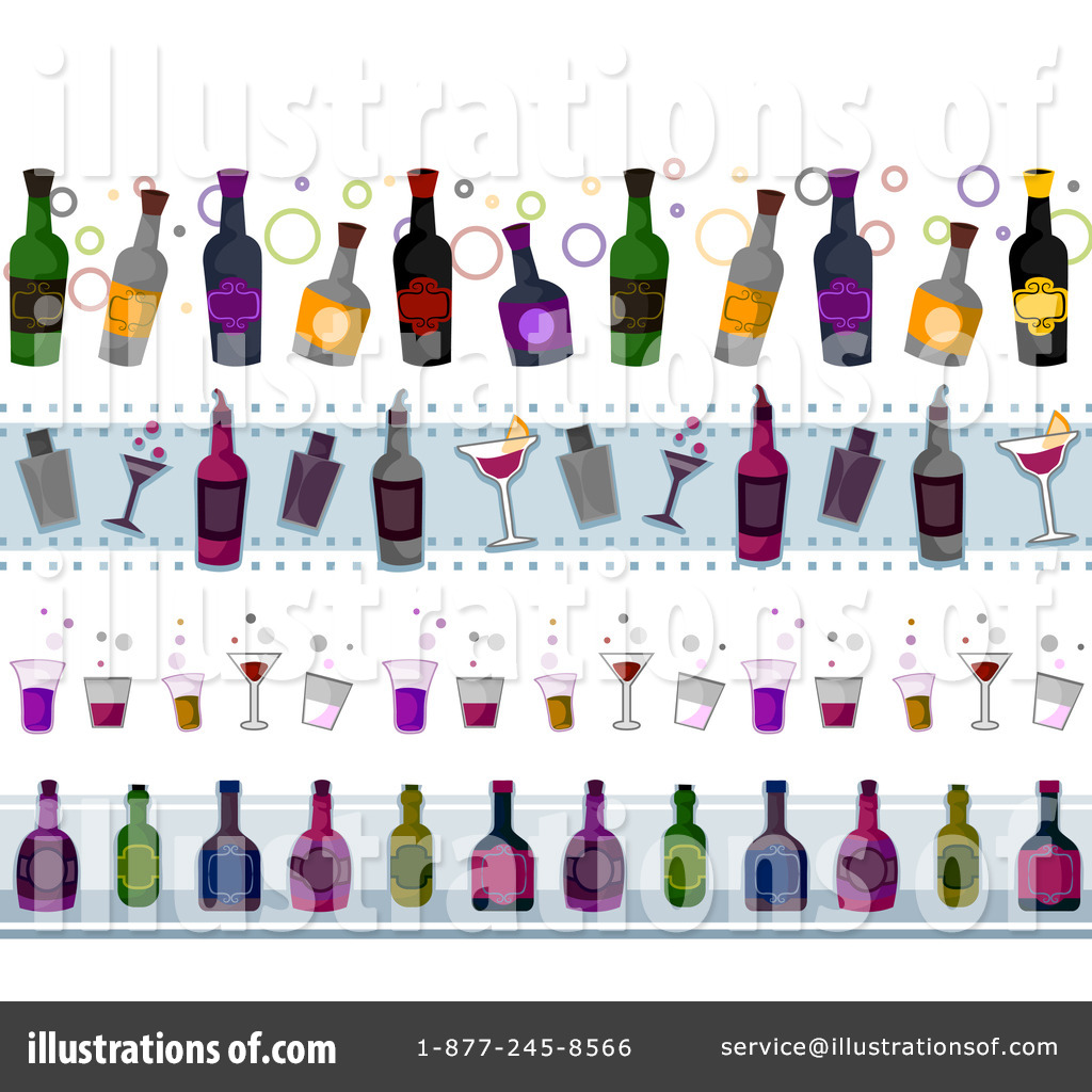 Alcohol Clipart #230462.