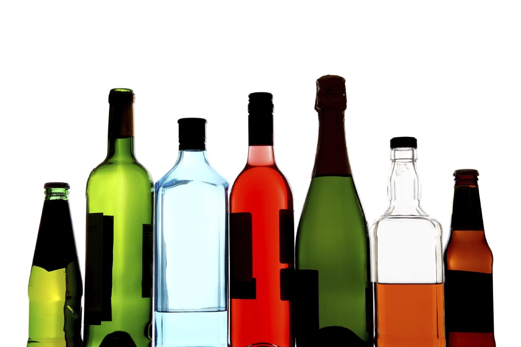 Bottle clipart alcohol, Bottle alcohol Transparent FREE for.