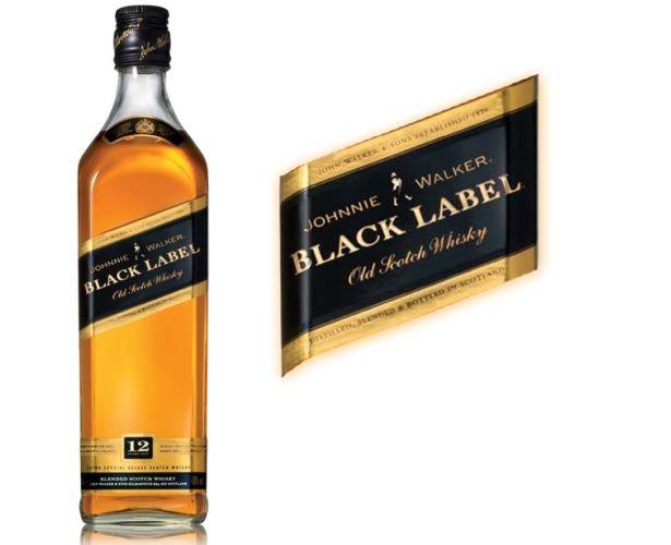 Image result for black label whiskey clipart.