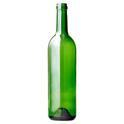 Alcohol Bottles transparent PNG.