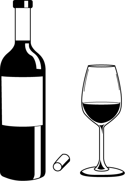 Download High Quality alcohol clipart bottle Transparent PNG.