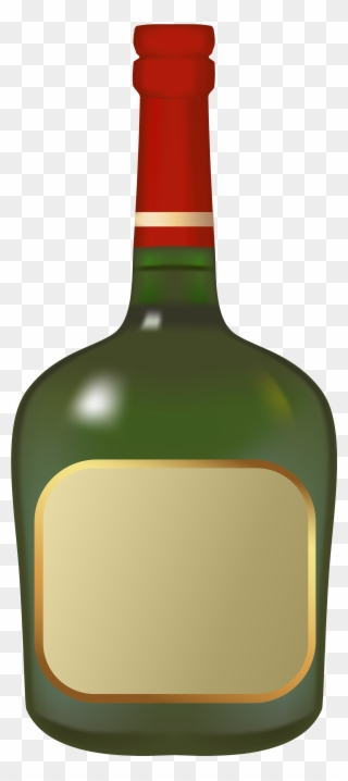 Free PNG Alcohol Bottles Clip Art Download.