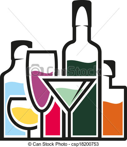 Alcohol clipart clip art, Alcohol clip art Transparent FREE.