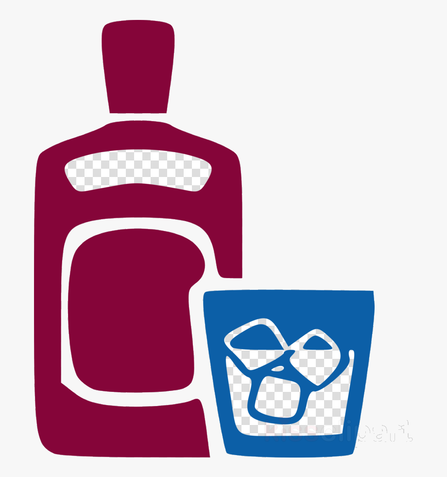 Bottle Of Alcohol Clipart , Transparent Cartoon, Free.