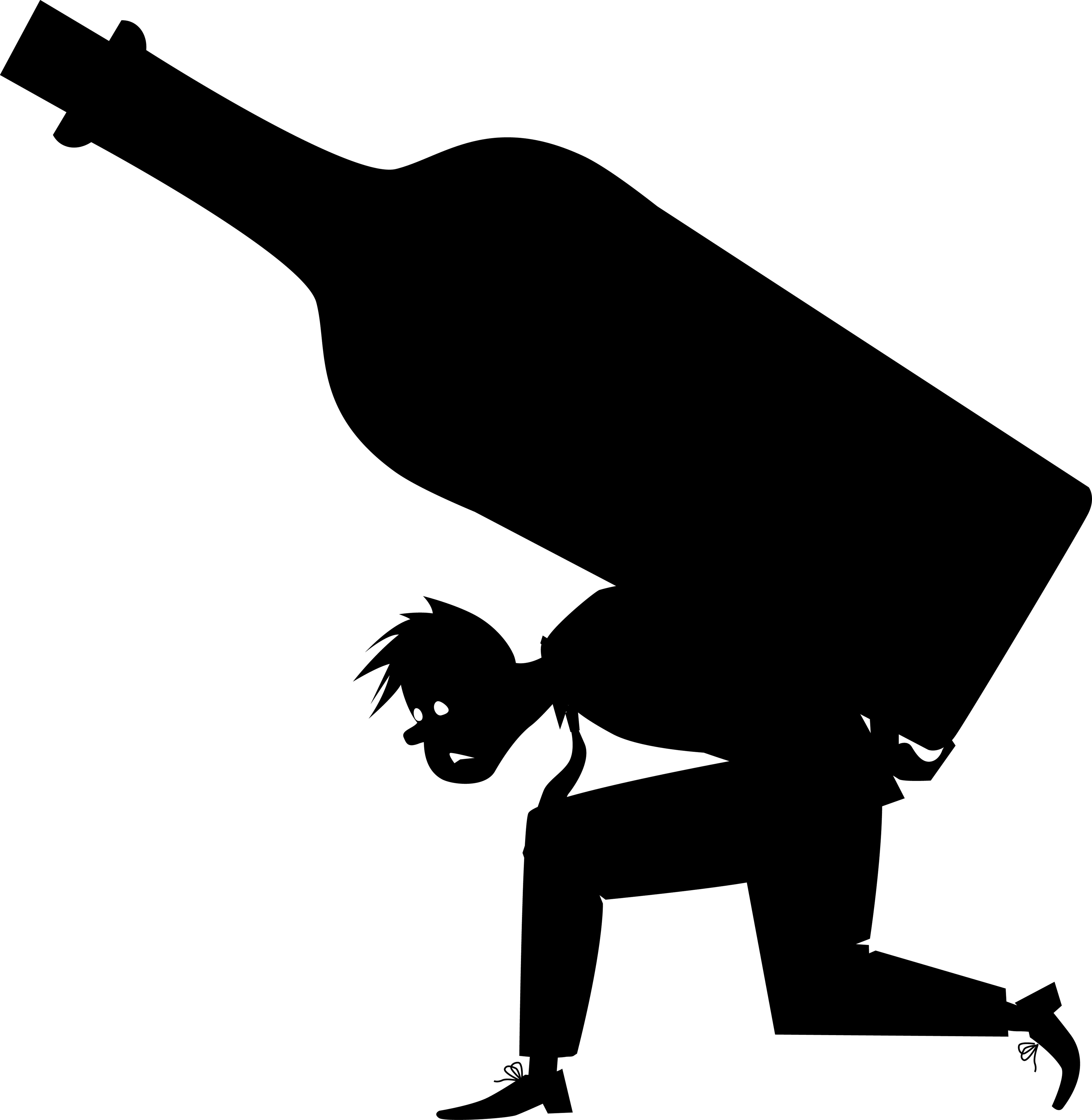 Perceived Parental Alcohol Problems and Childrens' Drinking.