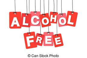 Alcohol free Clipart and Stock Illustrations. 760 Alcohol free.