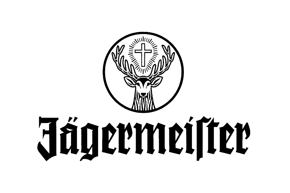 Top 10 Alcohol & Beer Logos.