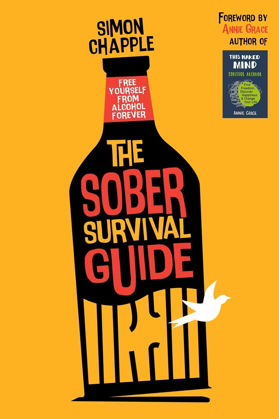 The Sober Survival Guide: How to Free Yourself from Alcohol.
