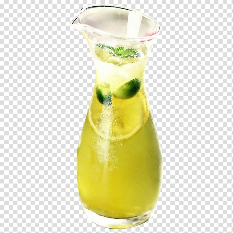 Harvey Wallbanger Spritzer Cocktail garnish Juice, In kind.