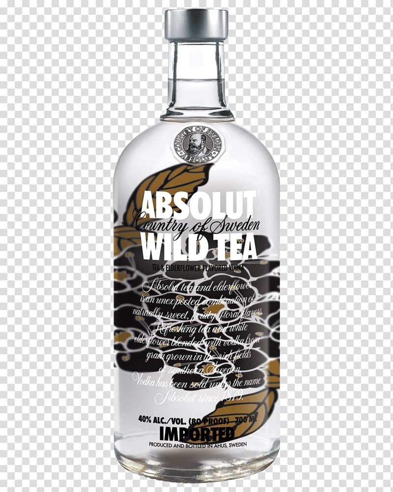 Absolut Vodka Distilled beverage Tea SKYY vodka, vodka.