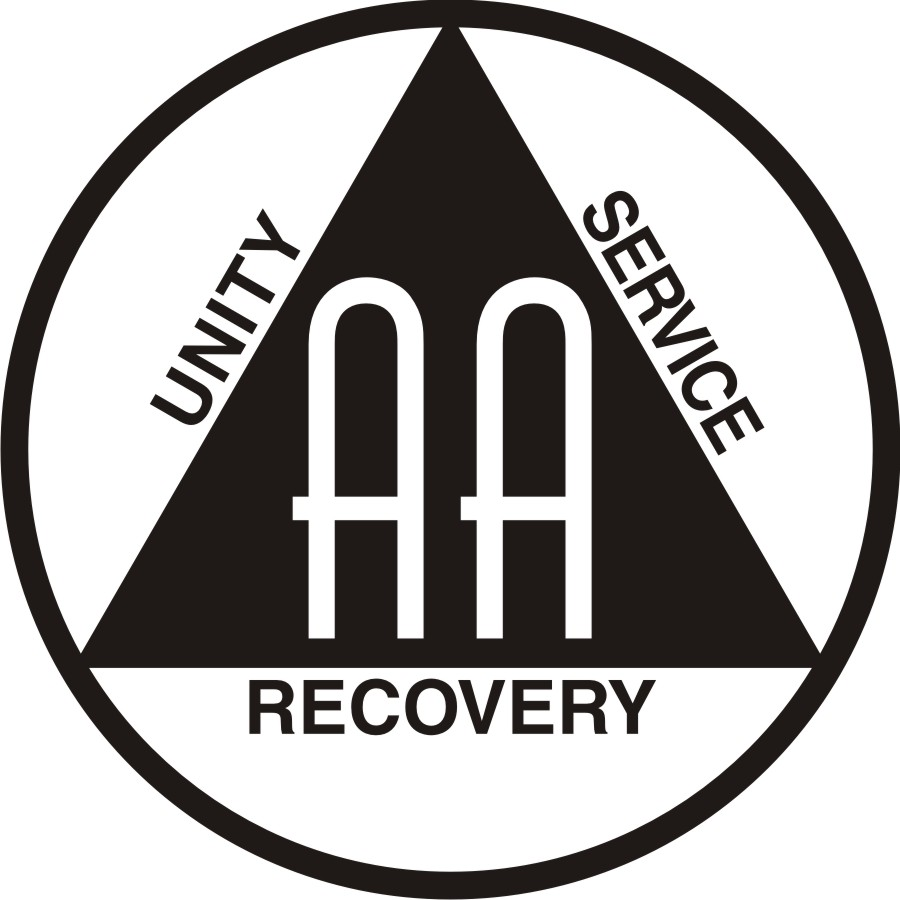 Alcoholics anonymous clipart.