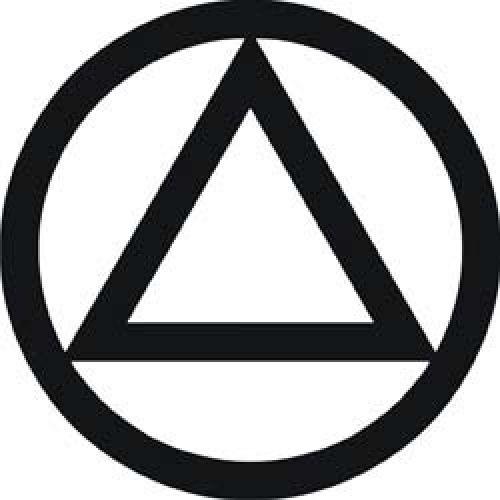 AA Symbol Clip Art.
